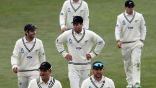 New Zealand vs Sri Lanka 2015-16, Live Cricket Streaming Online on SKY Sport: 1st Test at Dunedin, Day 5