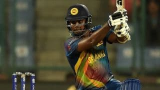 Angelo Mathews would not mind 'Mankad' repeat against England