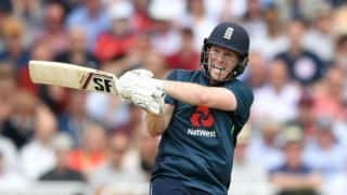 Morgan becomes ENG's highest run-scorer, goes past Bell