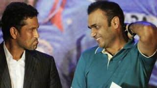 Happy Birthday, Sachin Tendulkar: Wo sirf ek cricketer nahi, duniya hai meri, says Virender Sehwag
