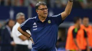 Copa America 2016: Argentina could win title, believes Gerardo Martino