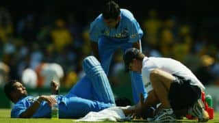 Former Team India physiotherapist Andrew Leipus hired by BCCI