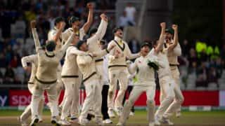 टेस्ट और टी20 सीरीज के लिए ऑस्ट्रेलिया के बांग्लादेश दौरे स्थगित