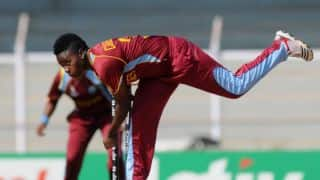 Shanel jumps to No 2 in ICC ranking