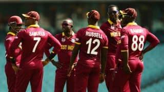 West Indies tour of Sri Lanka 2015: Itinerary revealed