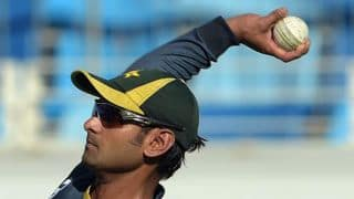 Mohammad Hafeez likely to miss England tour following negative MRI reports