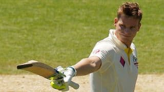 Steven Smith becomes fastest batman to 6000 runs in Test cricket after Sir Donald Bradman