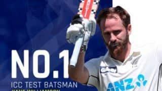 ICC Test Rankings: स्मिथ और Kohli से आगे निकले Williamson