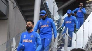 Selection meeting to pick India squad for West Indies tour postponed to Sunday