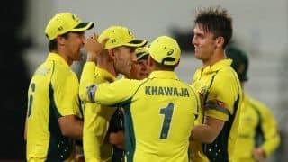 T20 World Cup 2016, Live Scores, online Cricket Streaming & Latest Match Updates on Australia vs Bangladesh
