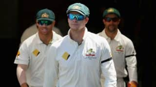 Smith praises Aamer, welcomes Renshaw and more