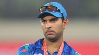 Yuvraj Singh admits career might be over, keeps hopes alive