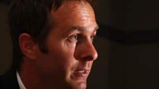 Michael Vaughan urges England to be more attacking