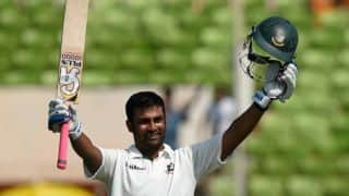 Video: Tamim Iqbal's 151 in India vs Bangladesh, 2nd Test at Dhaka in 2010