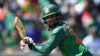 West Indies vs Bangladesh, 3rd ODI: Tamim Iqbal leads Bangladesh to series win over Windies
