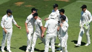 New Zealand vs West Indies, 1st Test: Visitors batting collapse hand hosts an innings and 67-run victory