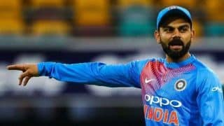 Workload management the focus as India selectors eye 2020 T20 World Cup preparations