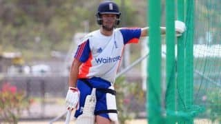 Jonathan Trott Appointed England Batting Coach For Pakistan Series