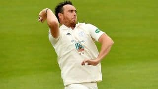 Dale Steyn finds form, Kyle Abbott takes hat-trick against Worcestershire