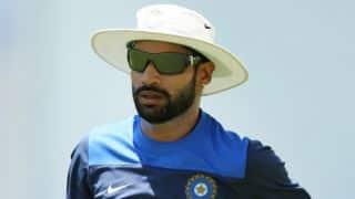 Cricket Australia revises tri-series schedule to provide Team India adequate rest