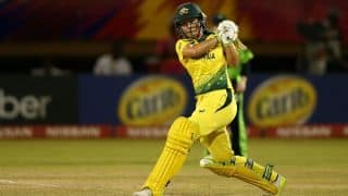 ICC Women's World T20: Alyssa Healy, Ellyse Perry star as Australia bulldoze Ireland