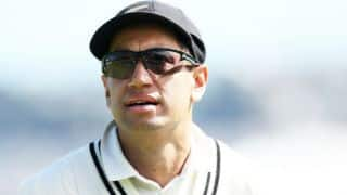 New Zealand vs South Africa: Ross Taylor ruled out of Hamilton Test; Trent Boult likely to play