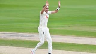 It Would be Wrong if Players Stay on Same Pay Amid COVID-19 Crisis: Broad Ready For Pay Cut
