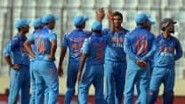 ICC World T20 2014: Keep your chin up, Team India