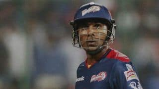 IPL 2014 Auction: List of Unsold Players