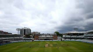 Lord's Cricket Ground enters Guinness Book of World Records for second time