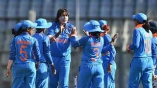 Women cricketers to feature on Lord's Honour Board
