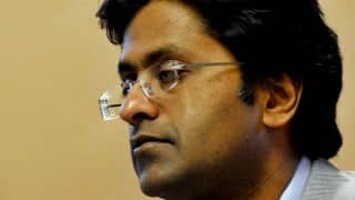 Lalit Modi demands life ban for BCCI President N Srinivasan