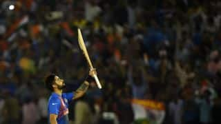T20 World Cup 2016: Top 5 innings of tournament so far
