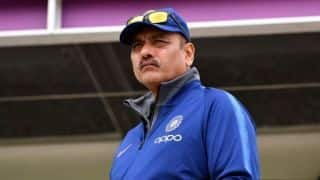 Why did Ravi Shastri retain his job as India's head coach? CAC explains