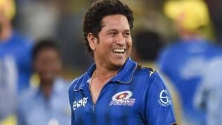 Ashton Agar Picks Sachin Tendulkar, Virender Sehwag, Ricky Ponting in His All-time World XI