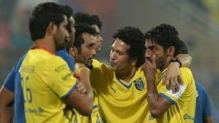Sachin Tendulkar disassociates himself with ISL franchise Kerala Blasters