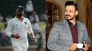 Suresh Raina, Vivek Oberoi join hands for cricket academy