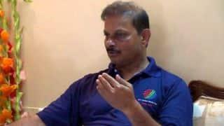 Lalchand Rajput: Virat Kohli's India look to