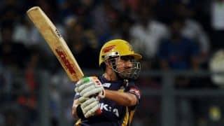Gautam Gambhir: Won't use IPL as platform to make India comeback