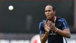 NZ vs ENG: Jofra Archer abuser banned from New Zealand venues for two years