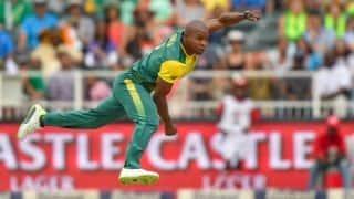 IPL 2018: DD replace injured Chris Morris with Junior Dala