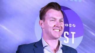 Brett Lee spreads awareness on hearing loss