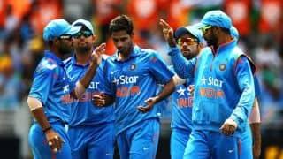 डेथ ओवरों में अच्छी गेंदबाजी के लिए भुवनेश्वर ने आईपीएल को श्रेय दिया