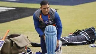 Ganguly and selectors can easily resolve issue of MS Dhoni's future: Sanjay Jagdale