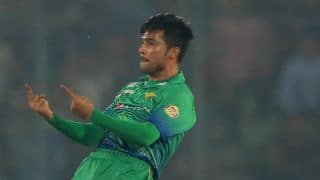 Mohammad Aamer's sensational spell against India in Asia Cup 2016 rekindles memories of Wahab Riaz vs Shane Watson in World Cup 2015