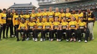 Mzansi Super League: Jozi Stars book place in Twenty20 final as Adrian Birrell heads for Hants