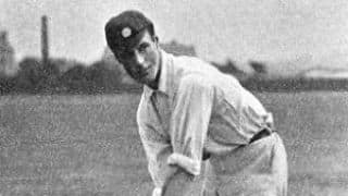 Francis Lacey: First to be knighted for services to cricket, or any sport