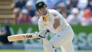 VIDEO: Shane Watson explains how bat is made