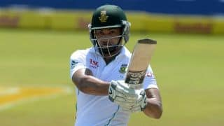 Alviro Petersen charged by CSA for match fixing
