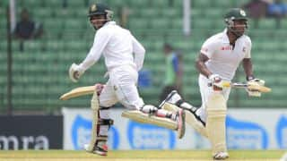India vs Bangladesh 2015, Live Cricket Score: One-off Test at Fatullah, Day 5
